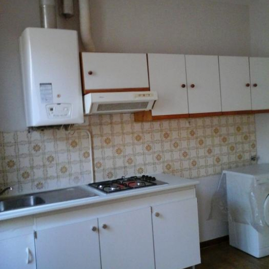 CABINET L'ANTENNE : Appartement | NIMES (30900) | 29.00m2 | 426 €