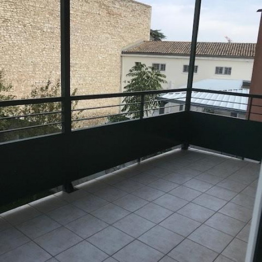 CABINET L'ANTENNE : Appartement | NIMES (30900) | 39.00m2 | 600 €