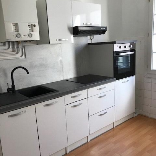 CABINET L'ANTENNE : Appartement | NIMES (30900) | 57.00m2 | 566 €