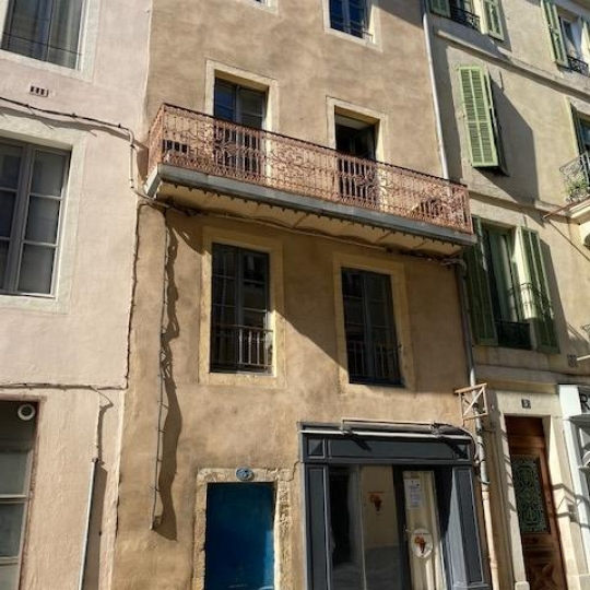 CABINET L'ANTENNE : Appartement | NIMES (30000) | 38.00m2 | 57 000 €