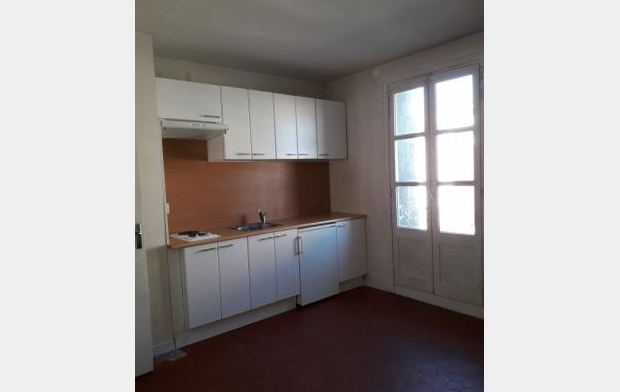 CABINET L'ANTENNE : Appartement | UZES (30700) | 22 m2 | 320 €