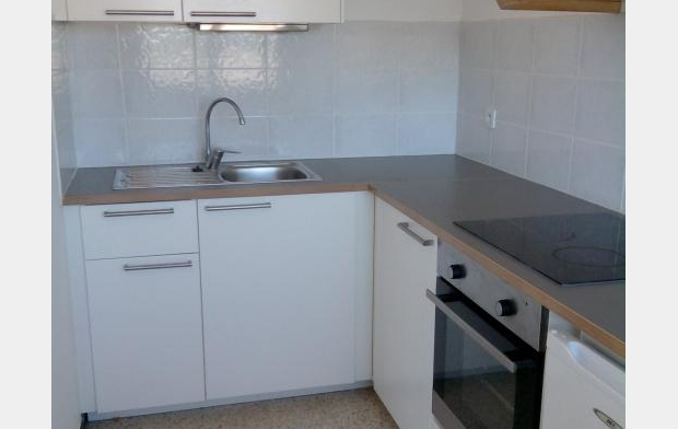 CABINET L'ANTENNE Appartement | NIMES (30900) | 34 m2 | 446 €