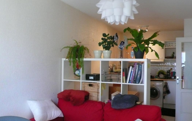 CABINET L'ANTENNE Appartement | NIMES (30900) | 40 m2 | 551 €