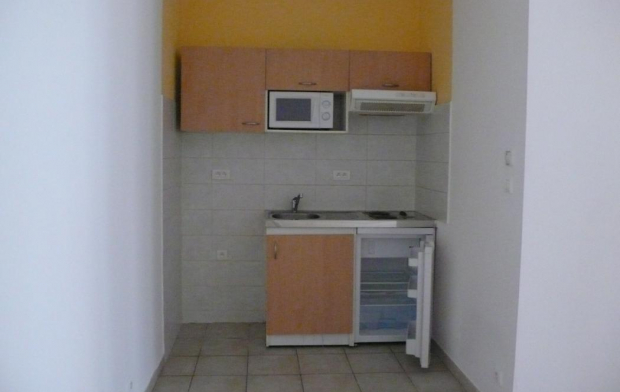 CABINET L'ANTENNE Appartement | NIMES (30900) | 53 m2 | 471 €