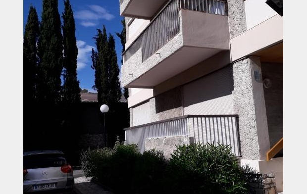 CABINET L'ANTENNE Appartement | NIMES (30900) | 70 m2 | 798 €