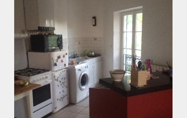 CABINET L'ANTENNE Appartement | NIMES (30900) | 51 m2 | 505 €