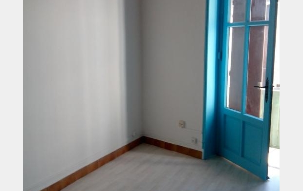 CABINET L'ANTENNE : Appartement | NIMES (30900) | 22 m2 | 305 €