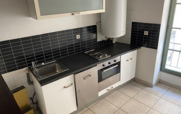 CABINET L'ANTENNE : Appartement | NIMES (30000) | 38 m2 | 60 000 €
