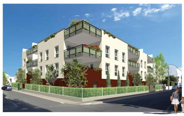 CABINET L'ANTENNE Appartement | NIMES (30900) | 102 m2 | 350 000 €