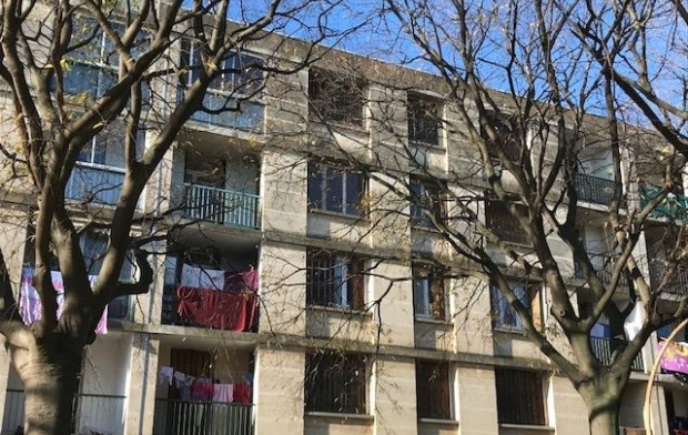 CABINET L'ANTENNE Appartement | NIMES (30900) | 74 m2 | 38 000 €