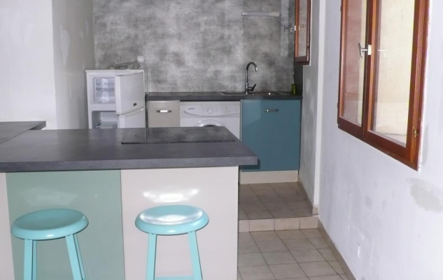 CABINET L'ANTENNE : Appartement | NIMES (30000) | 48 m2 | 78 000 €