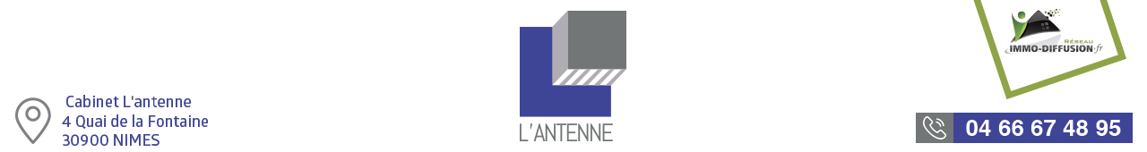 CABINET L'ANTENNE